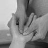 massage japonais des mains